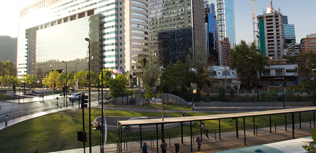 Santiago - Providencia