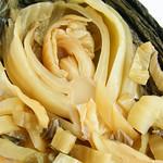 Suan Cai - Chinese Sauerkraut