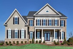 Stonegate - Brand New Luxury, Brick-front Homes in the Heart
