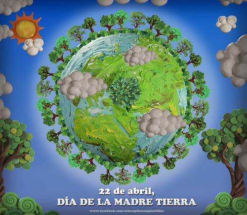 Día de la Tierra by alter eddie