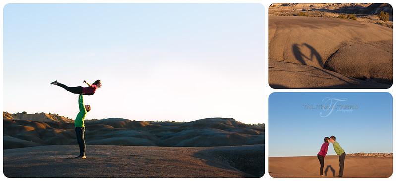 New Mexico Landscape Engagement