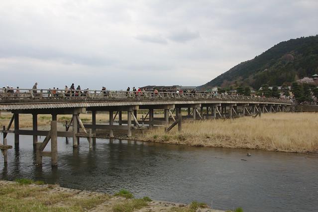 0828 - Arashiyama bosque bambú