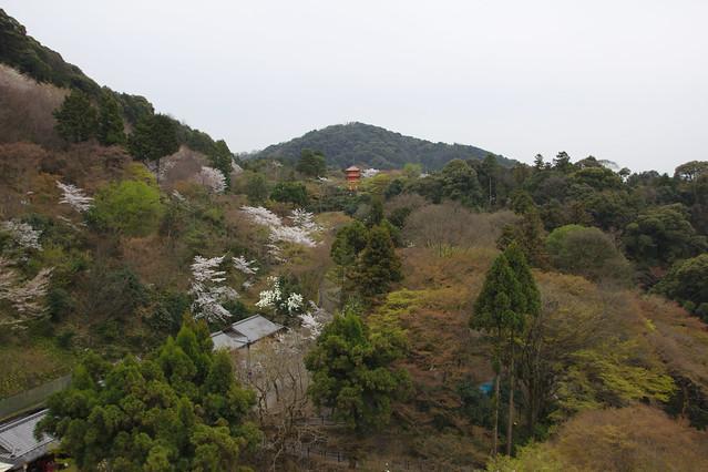 0978 - Templo de Kiyomizu-dera
