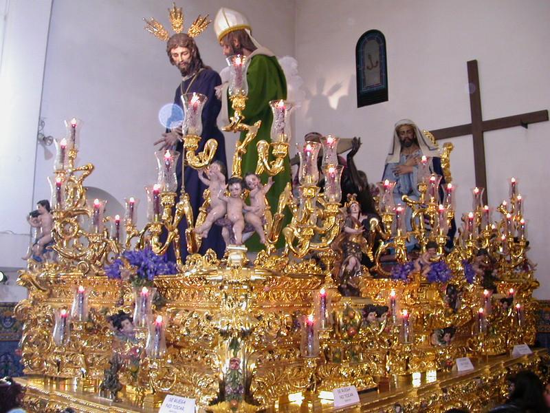 Hermandad de San Gonzalo 2003