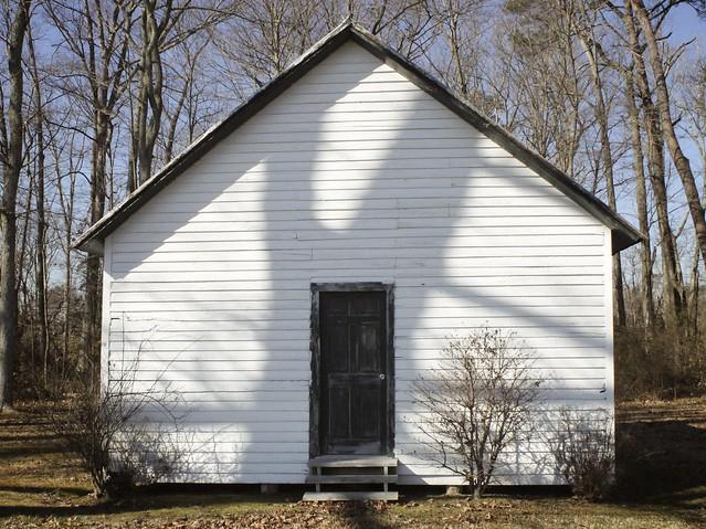 The Drayden Schoolhouse