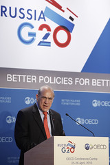 Third Annual High-Level Anti-Corruption Conference for G20 Governments and Business