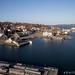 Hector Heritage Quay, Pictou, Nova Scotia - Kite Aerial Photography (KAP) by Rob Huntley Photography - Ottawa, Ontario, Canada