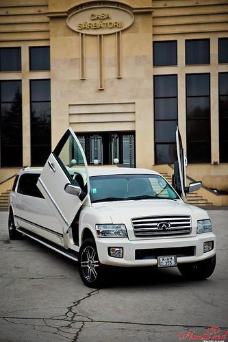 Лимузины для любого события в Кишинев от 40-70 евро в час > Фото из галереи `О компании`