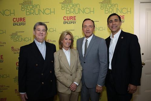 John Coale, Greta Van Susteren, Kevin Spacey, Rep. Darrell Issa