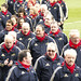 Munster Rugby Supporters Club Choir