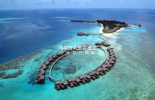 马尔代夫生态游