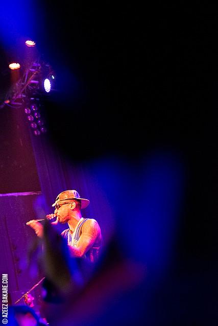 MTV Jams: Fabolous & Pusha T