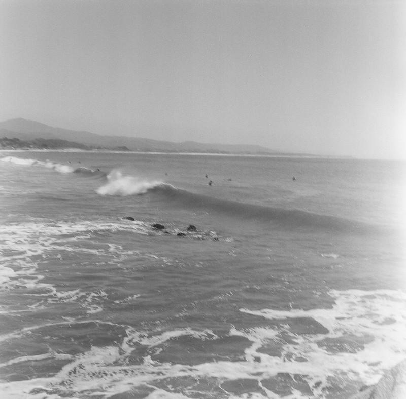wave | yashica lm | lomo | vanessa simpson
