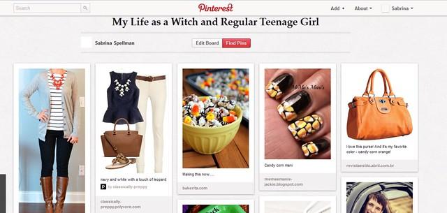 Thumbnail for Sabrina, the Teenage Revenge Seeker