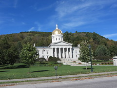 20120919 71 Vermont State Capitol, Montpelier