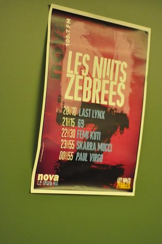 les Nuits Zebrées by Pirlouiiiit 03052013