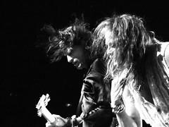 Aerosmith Rod Laver Arena 4/5/12