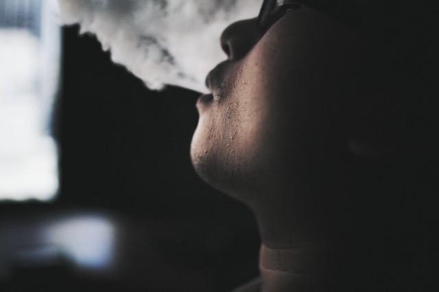 Cinematic Smoker