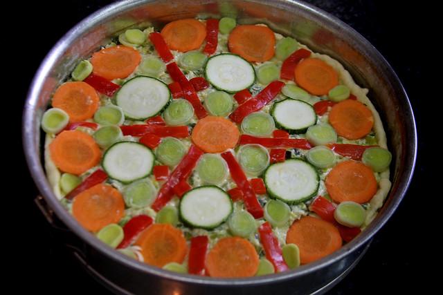 Tarta Mandala de Vegetales (43)