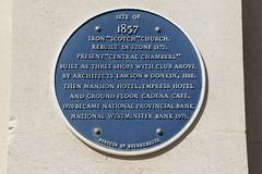 Photo of Blue plaque № 11009