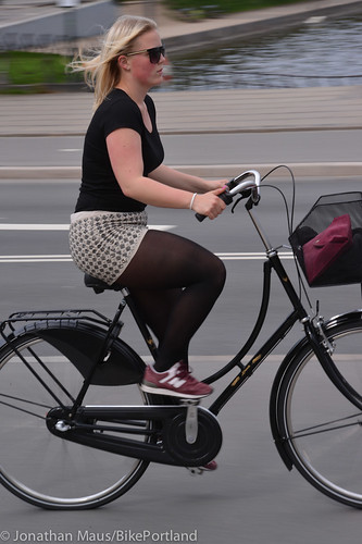 People on Bikes - Copenhagen Edition-4-4