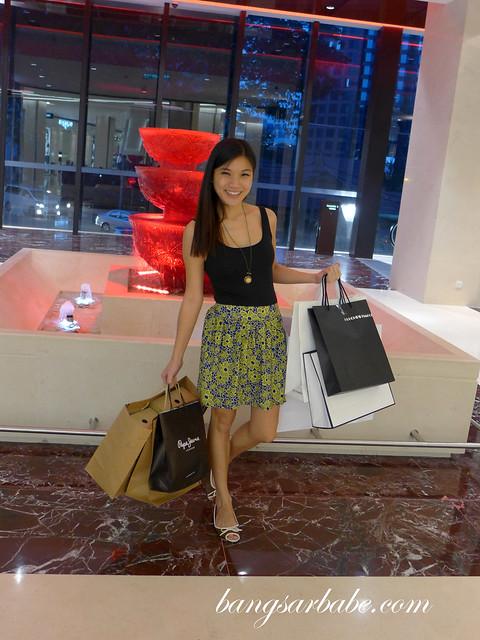 Fashion Avenue, Pavilion Kuala Lumpur - Bangsar Babe
