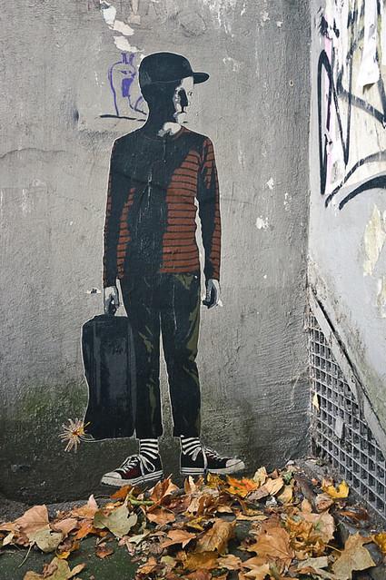 Alias Streetart Hamburg