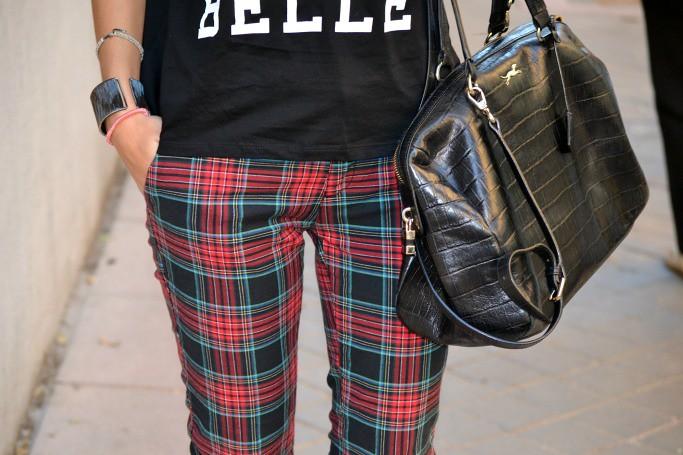 LA VIE EST BELLE T SHIRT 4