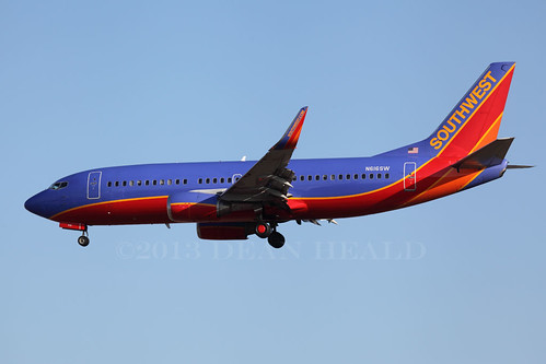 Southwest Airlines | 1995 Boeing...