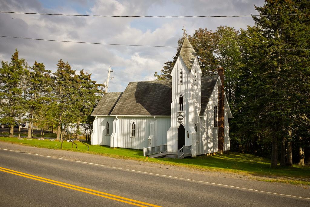 Baddeck Cape Breton Island Nova Scotia Around Guides
