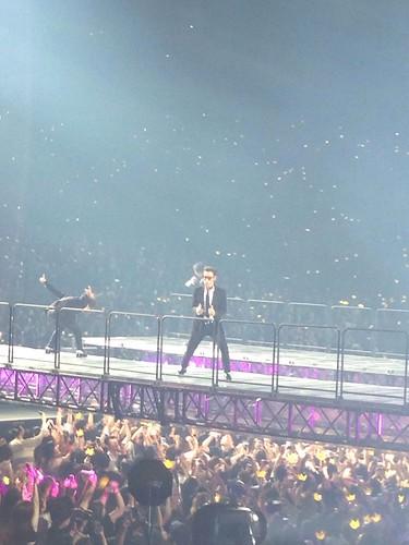 Big Bang - Made Tour 2015 - Los Angeles - 03oct2015 - leogdscorpiotop - 01