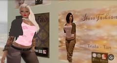 Second Life Dreams 203