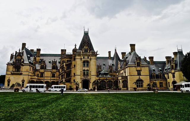 Biltmore Estate - Asheville NC