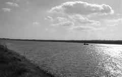 Canal de Carentan à la mer