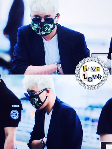 Big Bang - Incheon Airport - 26jun2015 - GiVe_LOVE8890 - 03