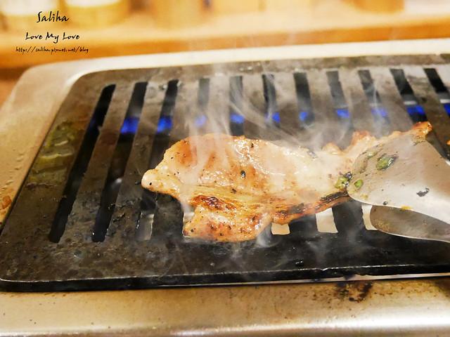 士林站美食餐廳寶屋烤肉日本料理 (32)
