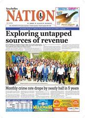 seychelles news