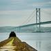 Forth Road Bridge by Ray Devlin