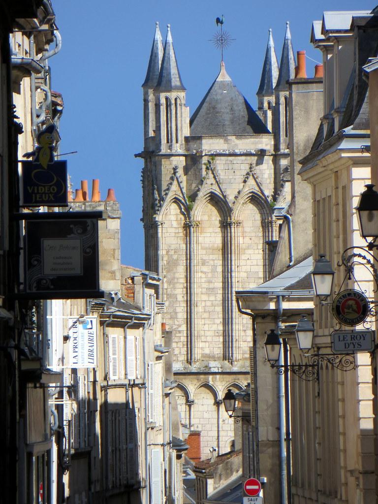 Les Petites Annonces Sexe à Blois