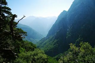 Samaria - Crete