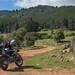 Tanhuao. Región del Maule. Chile en motocicleta. 2016