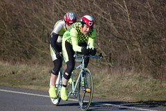 Gt Yarmouth CC time trial 29th March 2013 (part only)
