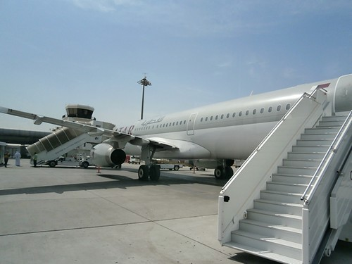 m_Plane to Istanbul