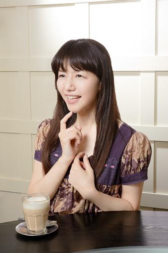 130330(2) -《聲優道》長篇專訪「井上喜久子」第3回完結篇:不論演出什麼角色,都要抱持一樣的誠摯心態! (2/2)