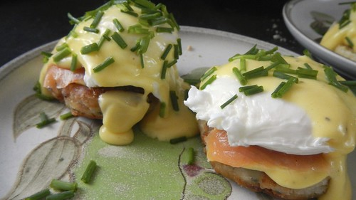 Eggs Benny Two Ways 21