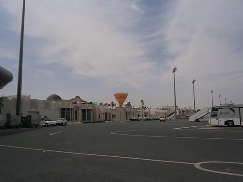 m_Doha Qatar airport