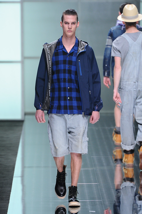 Tim Meiresone3055_FW13 Tokyo mastermind JAPAN(Fashion Press)