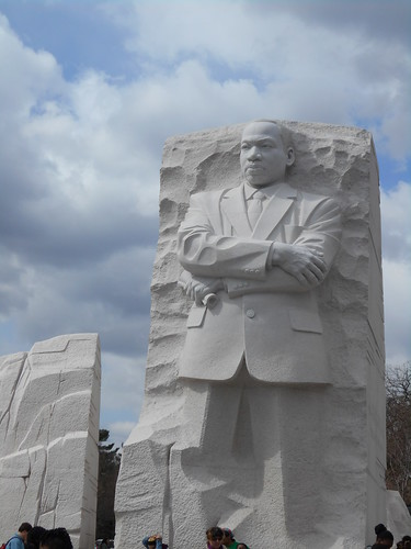 Martin Luther King, Jr. Memorial (2)