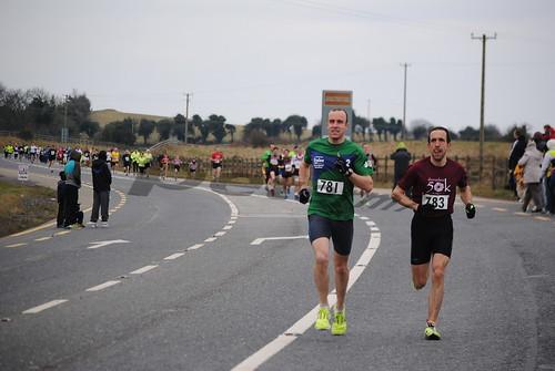 The Delvin 5KM Road Race and Fun Run 2013