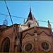 Parroquia Sant Marti, Torrelles De Llobregat,Barcelona,Cataluña,España